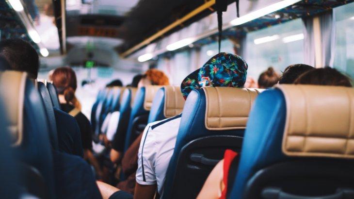 塩尻↔新宿の高速バス